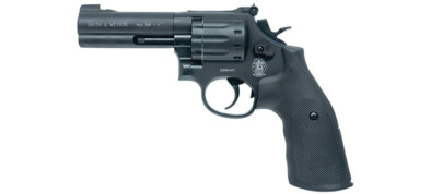 Smith&Wesson 586 4ince 4.5mm