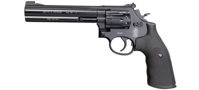 Smith&Wesson 586 6ince 4.5mm