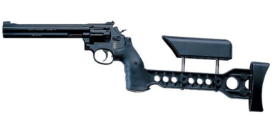 Smith&Wesson 586 8inch