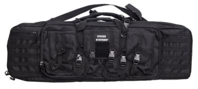 Θήκη Strike System Black 105x32cm