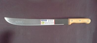Ματσέτα TRAMONTINA Βραζιλίας 26620/016