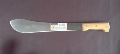 Ματσέτα TRAMONTINA Βραζιλίας 26624/014