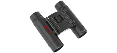TASCO 10x25 Black Rabber Armor