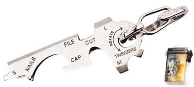 Πολυεργαλείο KeyTool