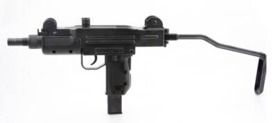 IWI MINI UZI 4.5mm