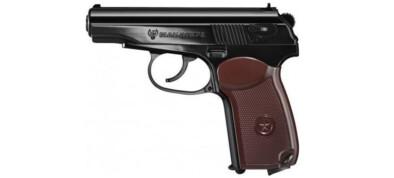 Legends Makarov 4.5mm