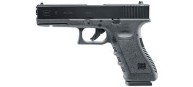 GLOCK 17 4.5mm Pellet & BB