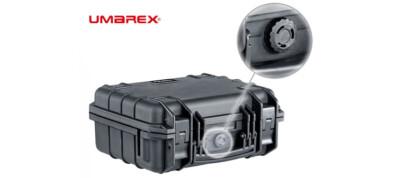 UMAREX Pistol Case 29x26.5x13mm