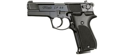 CP88 Black 4.5mm