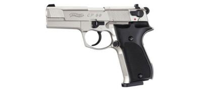 CP88 Nickel 4.5mm