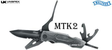 Πολυεργαλείο WALTHER MTK2