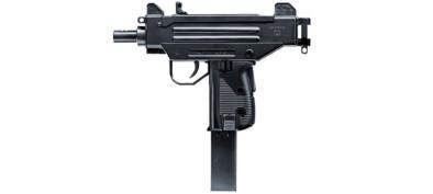 Airsoft IWI UZI PISTOL 6mm