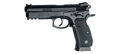 ASG CZ 75 SP01 SHADOW 6mm