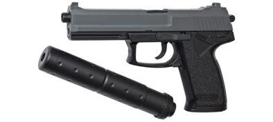 ASG DL60 SOCOM 6mm