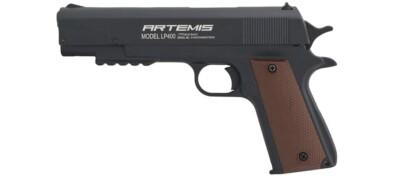 ARTEMIS LP400 5.5mm