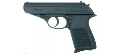CYBERGUN SIG SAUER P230 6mm