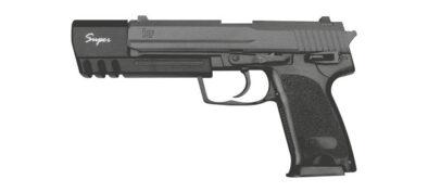 HFC H&K P8 SUPER LONG 6mm
