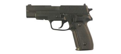 HFC P226 Black 6mm (HA-113B)