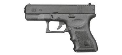 HFC Glock33 6mm (HA-119B)