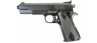 HFC M1911 COMPACT 6mm (HA-121B)