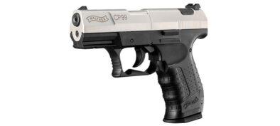 CP99 Nickel 4.5mm