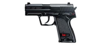 UMAREX H&K USP Compact 6mm