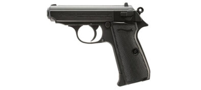 UMAREX Walther PPK/S 4.5mm