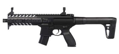 Sig Sauer MPX 4.5mm