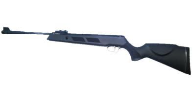 SR1000S 4.5mm GasRam (Black)