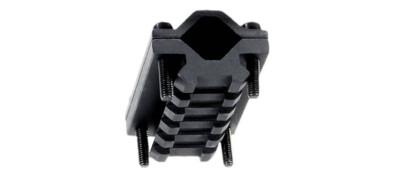 Barrel adaptor 12Cal με ράγα Weaver