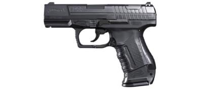 UMAREX WALTHER P99 6mm