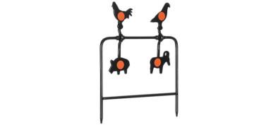 GAMO PLINKING 4 Animals Spinner