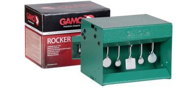 GAMO ROCKER 5 Targets