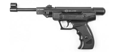 BLOW Air Pistol Black 4.5mm