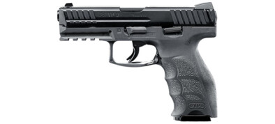 VP9 Tungsten Gray 4.5mm
