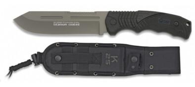 K25 Tactical SFL Black (32163)