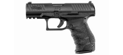 PPQ Mini Model Gun