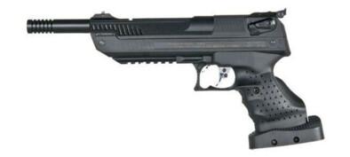 ZORAKI HP01 ULTRA PCA 4.5mm (LEFT)