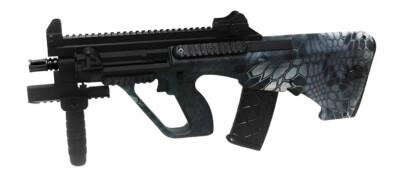 Steyr AUG A3XS Commando 6mm