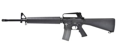 DEVGRU DG4 A2 6mm