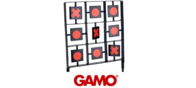 Στόχος GAMO TIC TAC TOE