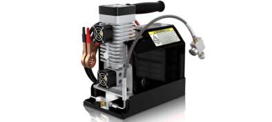 GX Portable PCP Air Compressor