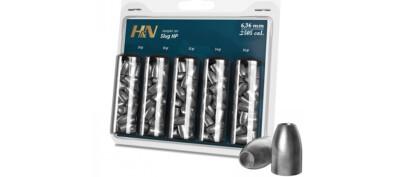 H&N Sampler Set Slug HP 6.36mm