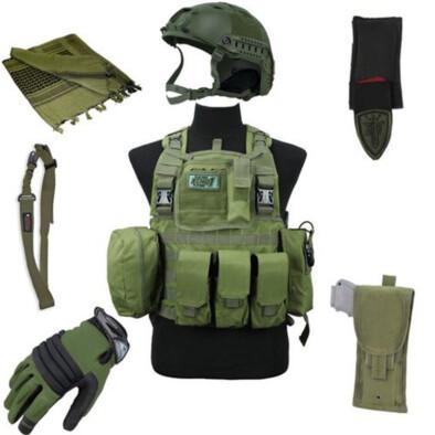 Εξοπλισμός Airsoft