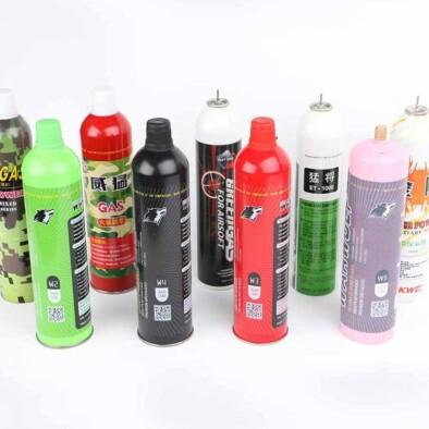 Αέρια Green Gas