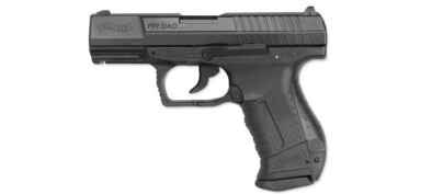 UMAREX Walther P99 DAO 6mm CO2