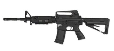 Airsoft ASG Carbine MX18 6mm (black)