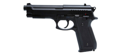 Airsoft Cybergun PT92 Metal Slide 6mm