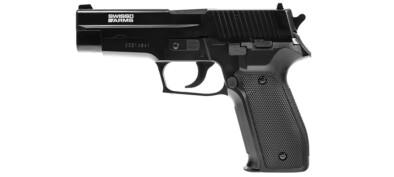 Cybergun SA NAVY Pistol 6mm