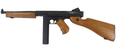 Cybergun Thomson M1A1 Military 6mm